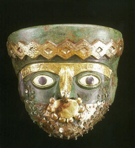 arte precolombino arqueologia del peru historia