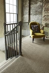 Le tapis jonc de mer pour le salon classique en 60 belles for Tapis jonc de mer avec bout de canapé kartell