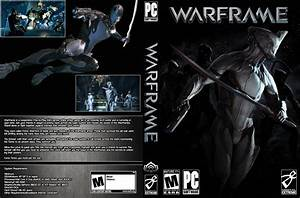 Spent A Bit Of Time Making A Box Art For Warframe Need A