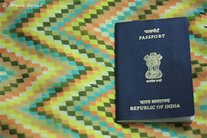 renewing-indian-passport-same-address - Travel Tales from ...
