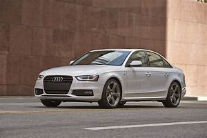 Dimensions Audi A4 : 2015 audi a4 review ratings specs prices and photos the car connection ~ Medecine-chirurgie-esthetiques.com Avis de Voitures
