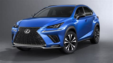 Lexus Rx 2018 Redesign Hybrid Usa Today Review