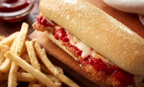 olive garden review olive garden breadstick sandwich review business insider