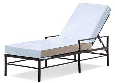 Chaise Lounge Chair Cushions