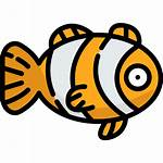 Fish Icons Icon