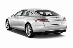 Tesla Modèle S : 2015 tesla model s reviews and rating motor trend ~ Melissatoandfro.com Idées de Décoration