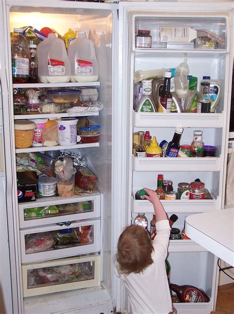 Clean out the fridge athletes! - Nutrition in Motion PA ...