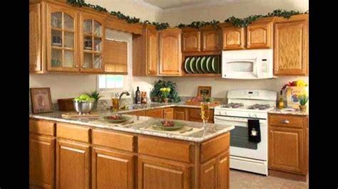 kitchens with honey oak cabinets honey oak kitchen cabinets 8792