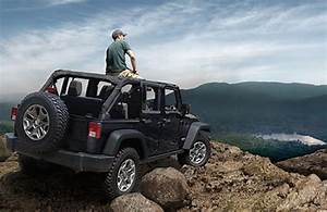The Five Best Jeep Wranglers To Buy Used