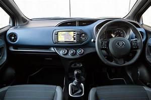 Toyota Yaris Review (2018) Autocar