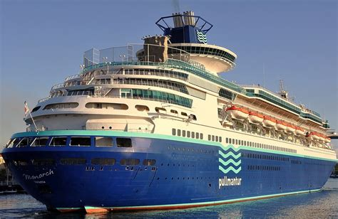 Cruise Boat Zenith by Pullmantur Ships And Itineraries 2018 2019 2020