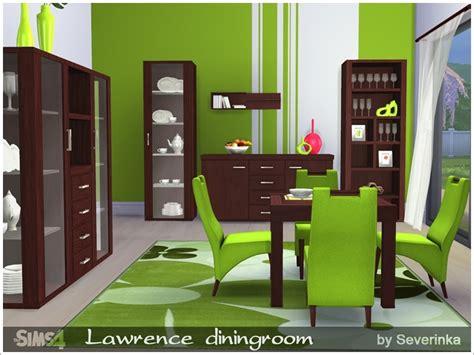 Severinka's Lawrence Diningroom