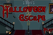 Halloween Escape Game - Play Free Survival Horror games ...