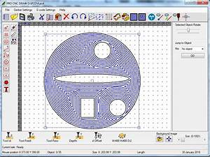 All rights reserved 2016 for Cnc lettering software