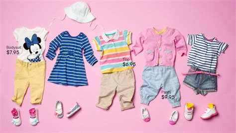 hm kids baby favorites  collection style motivation