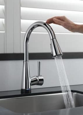 custom kitchen faucets touch faucets for custom kitchens in alpharetta milton