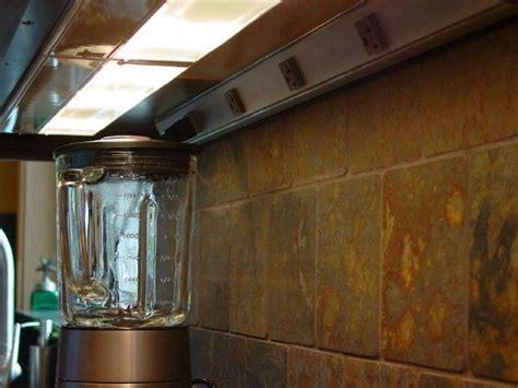 under cabinet power strip under counter light and power strip sassafrass pinterest