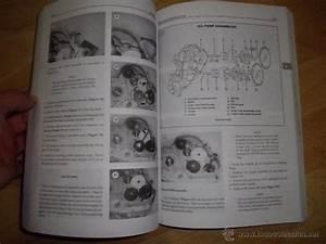 Completo Manual Despiece Mantemiento Clymer Bmw