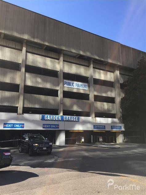 boston parking garages garden garage parking in boston parkme