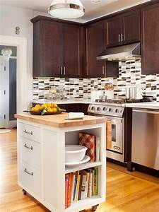 10 best kitchen island ideas for your small kitchen With small kitchen with island design ideas