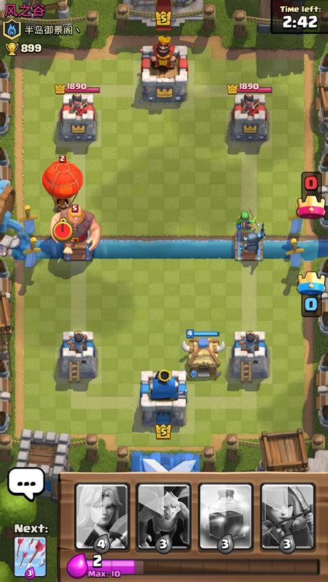 quick review clash royale gamesmelter