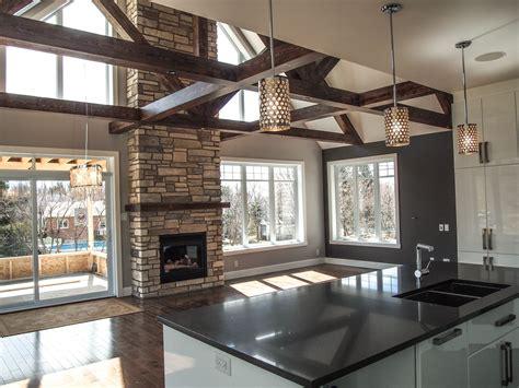 plafond de cuisine design cuisine bungalow cathã drale guilmain design plafond des