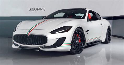 maserati sports car ideas  pinterest maserati