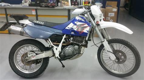 Yamaha Tt 600 2001 Catawiki