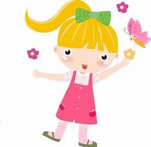 Cartoon children clip art - Clipartix
