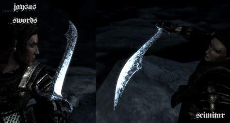 jaysus swords coming soon at skyrim nexus mods and community