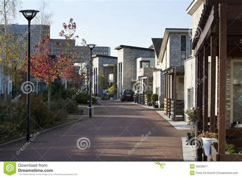 Home Zone Stock Image Image Of Luxury, Residential