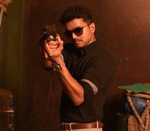 First single from Vijay's Theri to be out! - Bollywoodlife.com