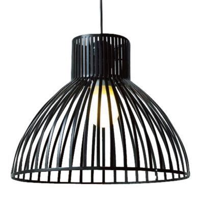 suspension luminaire castorama suspension stria noir h 28cm 60w castorama