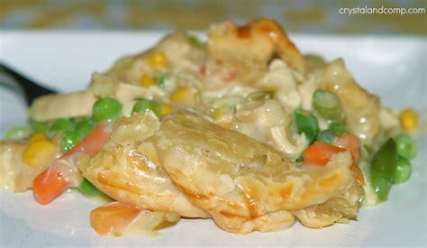chicken pot pie recipe chicken pot pie recipes dishmaps