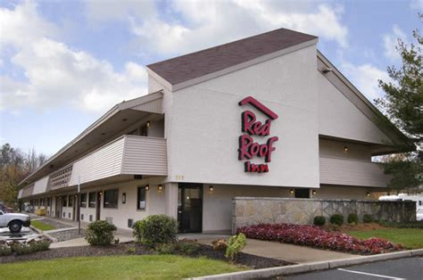 Red Roof Inn Parsippany  ($̶8̶0̶)