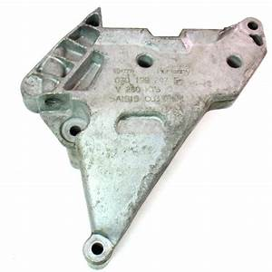 Rh Engine Mount Support Bracket 05-07 Vw Jetta Mk5