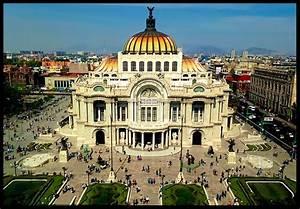 Mexico City Travel Blog — My Latin Life