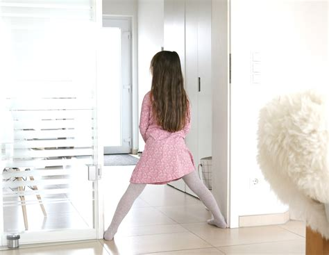 LifestyleMommy schöne und einfache Frisuren für Mädchen