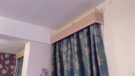 handmade curtain rail cover curtain rails curtains cover