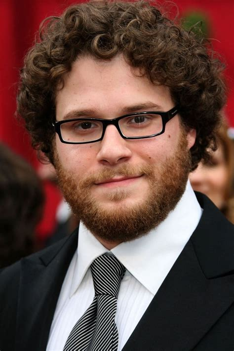 Seth rogen is a canadian actor and director from vancouver, known for his comedic roles. Seth Rogen - Profile Images — The Movie Database (TMDb)