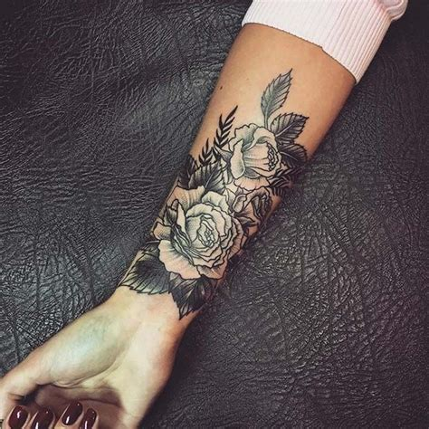 woman arm tattoos ideas  pinterest woman