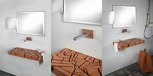 Holz Im Badezimmer : badezimmer design holz ~ Lizthompson.info Haus und Dekorationen