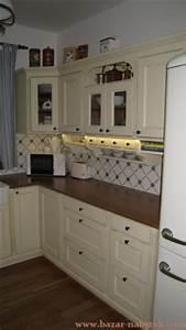 Kuchyně provence bazar