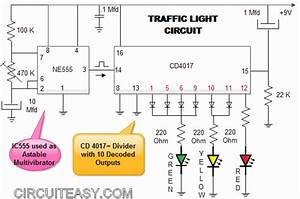 Traffic Light Control