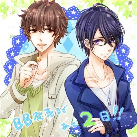 masaomi brothers conflict masaomi azusa brothers conflict anime pinterest