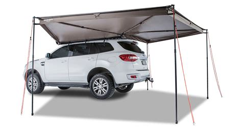Rhino-rack Batwing Awning (left And Right Models