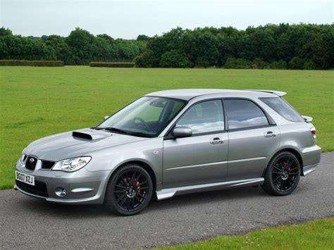 2007 Subaru Impreza Gb270 Sports Wagon Related Infomation