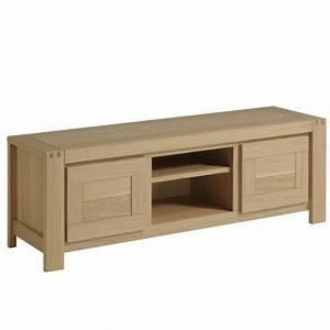 Meuble Bas But : meuble tv bas contemporain narcisse 9 achat vente meuble tv meuble tv bas contemporain ~ Teatrodelosmanantiales.com Idées de Décoration