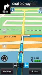 Google Maps Navigation Gps Gratuit : carte gps gratuite navteq ~ Carolinahurricanesstore.com Idées de Décoration