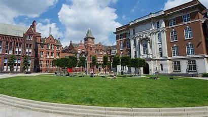 Liverpool University Jiaotong China Excellence Xi Beasiswa